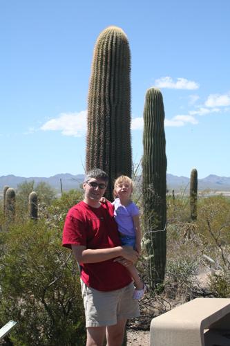 saguarowithdaddy